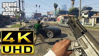 getlinkyoutube.com-GTA 5 PC 4k Resolution - Can You Run It? - GTX 970 Enough for 4K ? [4K]