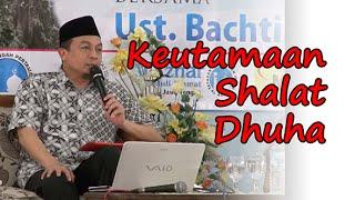 getlinkyoutube.com-Ust. Bachtiar Nasir | KEUTAMAAN SHALAT DHUHA @AL AZHAR SOLO