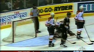 getlinkyoutube.com-1996 East Final - Panthers vs Penguins