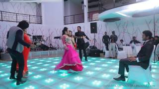 getlinkyoutube.com-SURPRISE WEDDING DANCE ANURADHA & DIMUTH