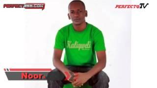Noorah aelezea jinsi alivyotokewa na Marehemu Albert Mangwea kwenye ndoto