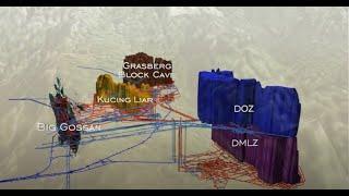 getlinkyoutube.com-Tambang Terbuka dan Bawah Tanah Freeport Indonesia (Grasberg - Papua)