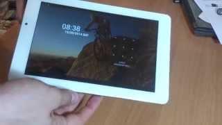 تقديم لوحة كوندور CTAB 890 3G TRA-901G