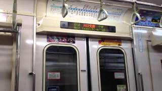 getlinkyoutube.com-東京メトロ南北線9000系9103F 赤羽岩淵〜川口元郷