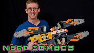 getlinkyoutube.com-NERF COMBOS | SPECTRE