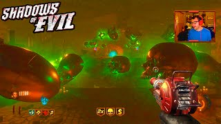 getlinkyoutube.com-KILLING 40 MARGWA AT ONCE! BLACK OPS 3 EASTER EGG CHALLENGE! (BO3 Zombies)