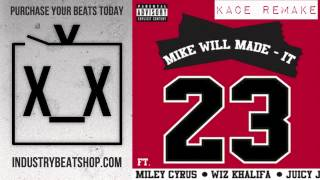 getlinkyoutube.com-Mike Will Made It / Miley Cyrus - 23 - Official Instrumental + DL | @KaCeTheProducer