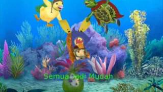 getlinkyoutube.com-Wonder Pets (Malaysia)- High Quality