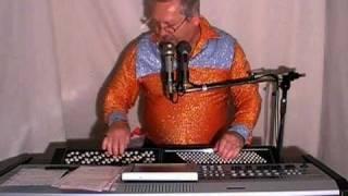 getlinkyoutube.com-Bye Bye Blues - Dave Bennett