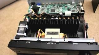 getlinkyoutube.com-Prevent Onkyo TX-NR1008 No Sound/Video Issue?