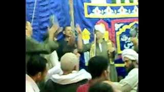 الشيخ احمد البيومى  سيدة زينب 2010من شريف عبداللاه.mp4