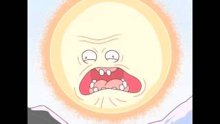 getlinkyoutube.com-Screaming sun for 10 minutes
