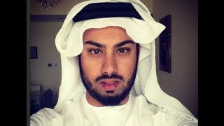 getlinkyoutube.com-Arabic Men's Head Fashion