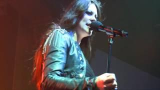 getlinkyoutube.com-Nightwish - Sahara (Live In Tampa)