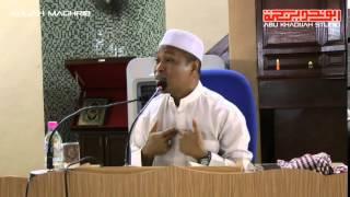 getlinkyoutube.com-Ustaz Dr Badrul Amin ( Hijrah Mencari Iman )