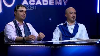 Googoosh Music Academy S03 Part2