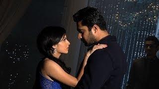 getlinkyoutube.com-Shlok And Astha's Romantic Dance - Iss Pyaar Ko Kya Naam Doon... Ek Baar Phir