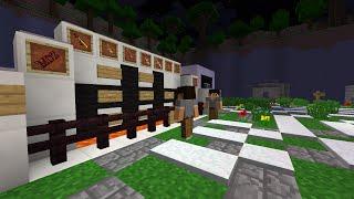 VFW - Minecraft เซิฟ วอซี 1.7.2 ถึงตายก็หาใหม่ได้
