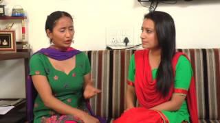 getlinkyoutube.com-Pati Patni Aur Chalu Girlfriend -Hindi  Jokes 10