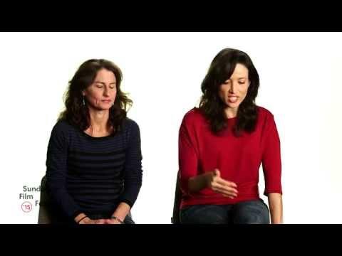 Meet The Artists '15: Jill Bauer and Ronna Gradus - Sundance Film Festival