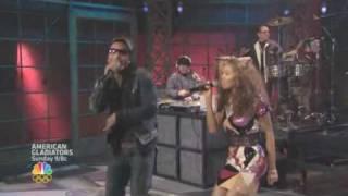 getlinkyoutube.com-Chingy & Amerie - Flye Like Me (Ao Vivo no Leno Show)