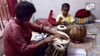 Different Beats: Being a Female Tabla Player