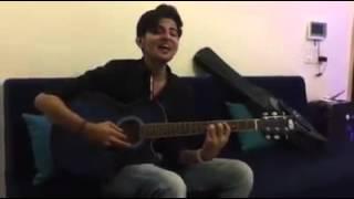 getlinkyoutube.com-Darshan Raval | Acoustic Live | kheech meri photo