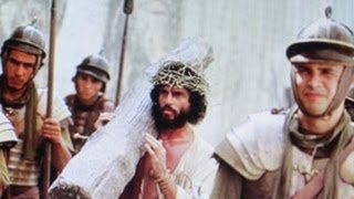 getlinkyoutube.com-The Day Christ Died 4/4   -  20th Century Fox 'lost' TV movie first aired by CBS Easter 1980