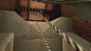 "getlinkyoutube.com-Refutando ""astronautas ancestrales"" : parte 03 - Las piramides"