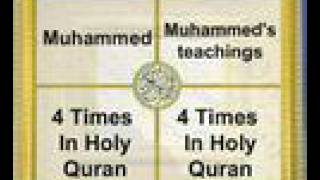 getlinkyoutube.com-Miracle of The Qur'an- Mathematical discovery! must see