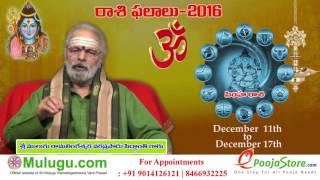 getlinkyoutube.com-Simha Rasi (Leo Horoscope) - December 11th to December 17th