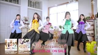 getlinkyoutube.com-Petit Rabbit's「Daydream café」MV -short ver.-(TVアニメ「ご注文はうさぎですか?」OPテーマ)