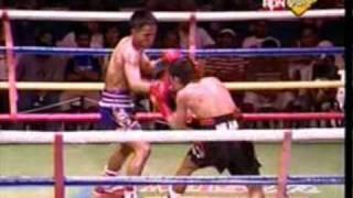 Milan Melindo Nuapayak Sakkririn Full Fight