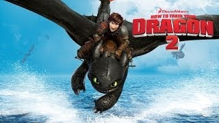 getlinkyoutube.com-How To Train Your Dragon 2 - Toothless & Hiccup Gameplay [PS3/XBOX360/Wii]