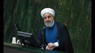 Iran Seeks Ruling of UN's Highest Court to Lift US Sanctions