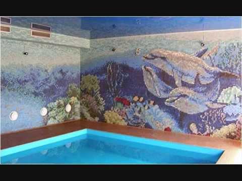 Mosaicos venecianos