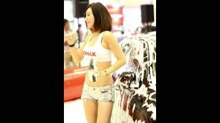 getlinkyoutube.com-서울오토살롱 2012 Car Wash Show - 이성화 #02 (1080p HD)