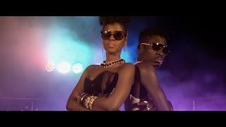 getlinkyoutube.com-Shatta Wale ft MzVee - Dancehall Queen (Official Video)