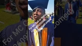 Bwana Njombe Graduates