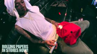 Wiz Khalifa - Rolling Papers World Tour '11
