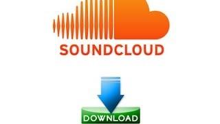 getlinkyoutube.com-How to Convert SoundCloud Songs to Mp3