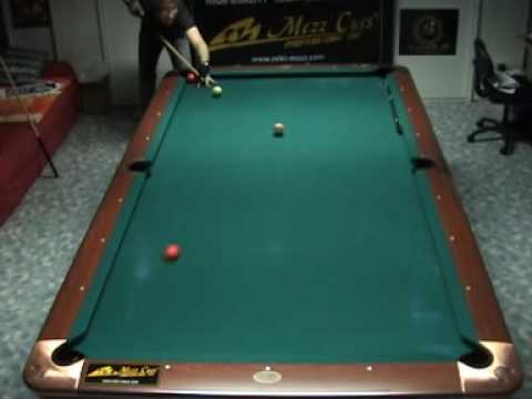 Venom's Pool Trick Shots 52!!