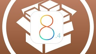 getlinkyoutube.com-Tutorial | Como Instalar Cydia en iOS 8.4 y iOS 8.3