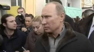 getlinkyoutube.com-Покушение на Путина и его реакция