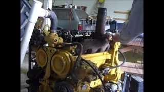 getlinkyoutube.com-rebuilding a detroit diesel 453