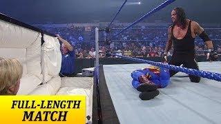 getlinkyoutube.com-FULL-LENGTH MATCH - SmackDown - The Undertaker vs. Chavo Guerrero - Casket Match