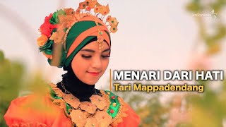 getlinkyoutube.com-TARI Mappadendang (Traditional Dance)