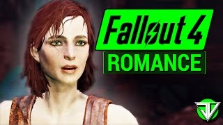 getlinkyoutube.com-FALLOUT 4: How To ROMANCE Companions in Fallout 4! (Sleeping with Followers in Fallout 4)