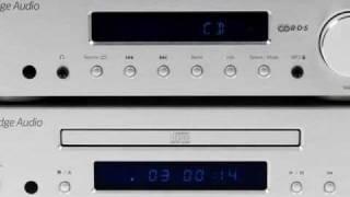 getlinkyoutube.com-Audio Advisor Review - Cambridge Audio Sonata Mini Hi-Fi System