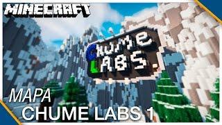 getlinkyoutube.com-Minecraft: CHUME LABS 1 - MAPA
